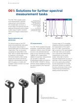 CAS 140D CCD Array Spectrophotometer - 11