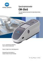 CM-25cG - 1