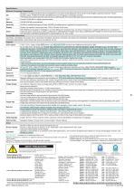 Color Data Software CM-S100w SpectraMagic NX - 4