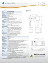 CR-410 PB PEANUT BUTTER COLORIMETER - 4