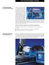 DTS 500 SPECTRORADIOMETER - 2