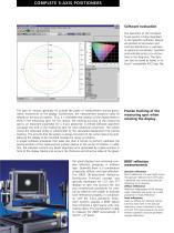 DTS 500 SPECTRORADIOMETER - 7