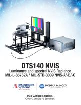 DTS140 NVIS
