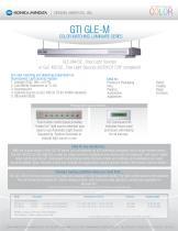 GTI GLE-M - 1