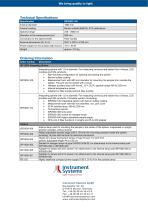ISP 2000 - 2
