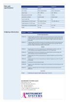 ISP 500 - 4