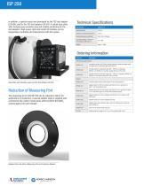 ISP Series Integrating Spheres - 10
