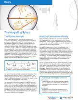 ISP Series Integrating Spheres - 3