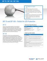 ISP Series Integrating Spheres - 7