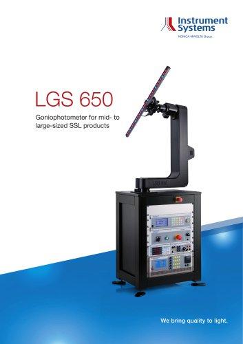 LGS 650