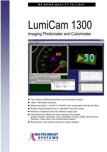 LUMICAM 1300