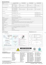 Medidor de Brillo 268A - 4