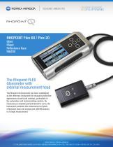 RHOPOINT Flex 60 / Flex 20 - 1