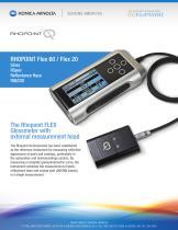 Rhopoint IQ FLEX 20 - 1