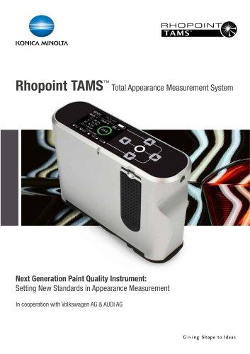 Rhopoint TAMS™