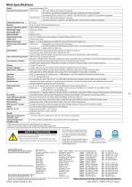 Spectrophotometer CM-5 - 3