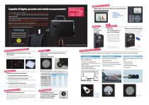 Spectroradiometer CS-2000/2000A - 2