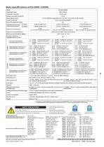 Spectroradiometer CS-2000/2000A - 5