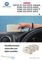 Uni Gloss 60A/S/CT - 1
