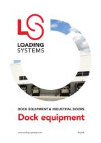 Dock equipment