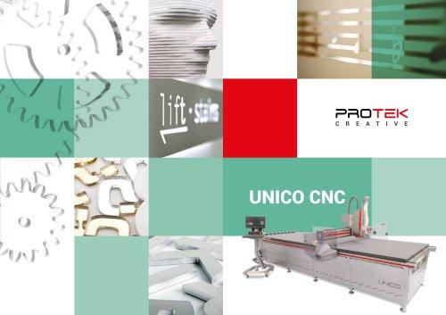 Unico-CNC