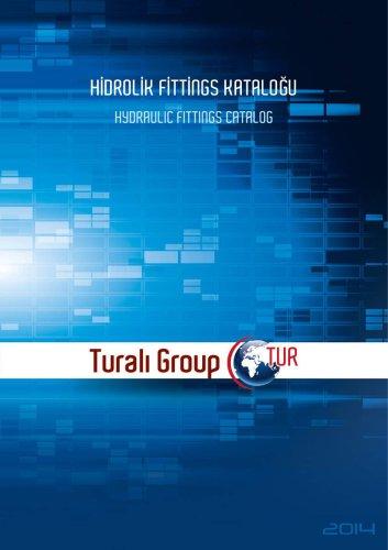 Hydraulic Fittings Catalog