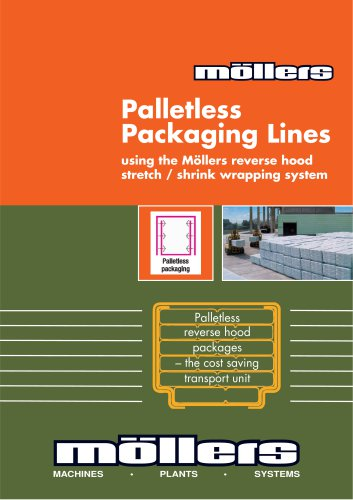 Palletless Packaging Lines