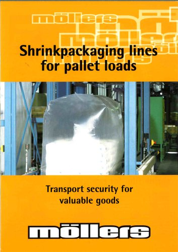 Shrinkpackaging Lines for Pallet Loads