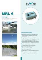 Data Logger MRL-6 Download