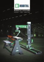 Robital Robotic Systems Catalogue