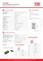 CET5000 Switches - 3