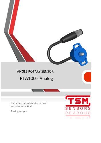 RTA100 - Analog