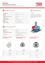 Sensors RTP100 - 3