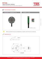 Sensors RTP100 - 6