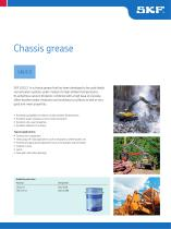 Chassis grease LGLS 2