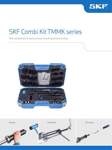 SKF Combi Kit TMMK series