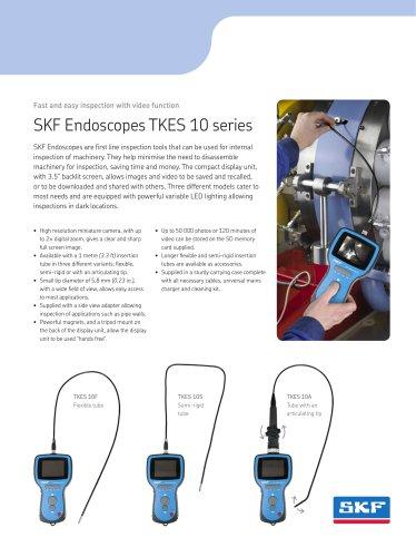 SKF Endoscopes TKES 10 series