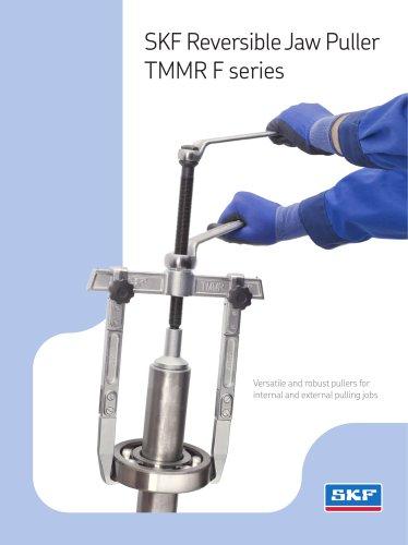 SKF Reversible Jaw Puller TMMR F series