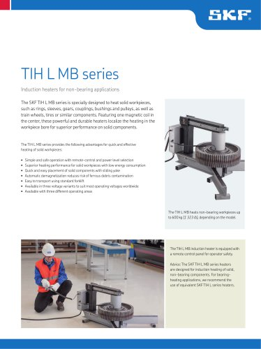 TIH L33 series