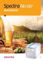 SpectraAlyzer BRAUMEISTER
