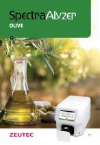 SpectraAlyzer OLIVE