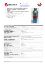 SB-F top load force testing bottle - 2