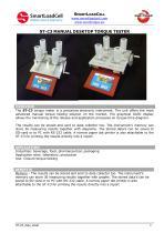 ST-C3 desktop compact torque tester - 1