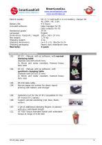 ST-C3 desktop compact torque tester - 3