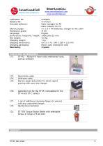 ST-M2 manual desktop torque tester - 3