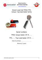 TRQ2 CAP TORQUE TESTER - 1