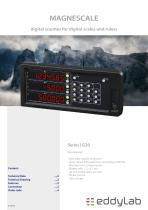 LG20 - Magnescale ®
