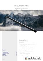 SJ-700A - Magnescale ®