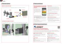 """Dual-arm SCARA Robot """"duAro"""" - 5"""