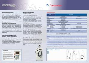 FD/ZD/MD Series Palletizer - 4